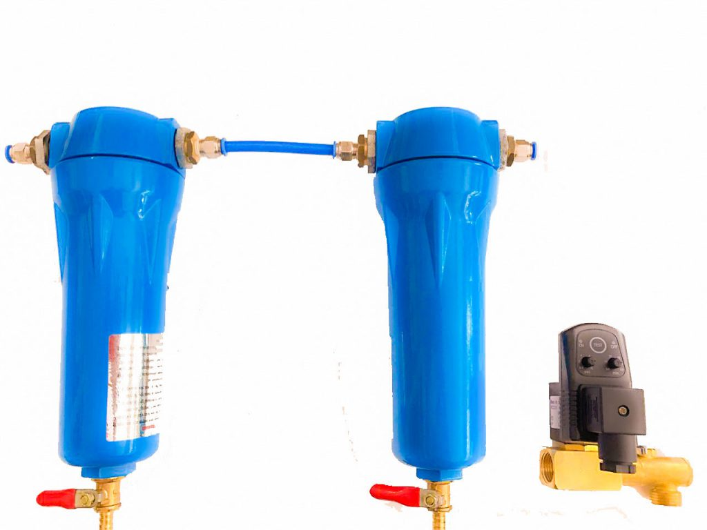 رطوبتگیر کمپرسور باد-انواع فیلتر کمپرسور-خشک ک هوای کمپرسور باد