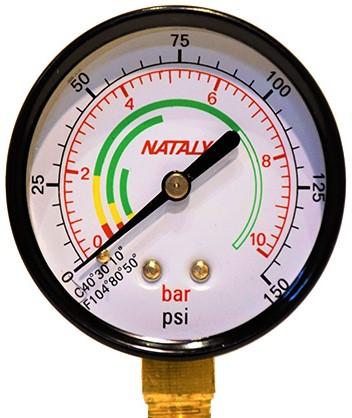 گیج کمپرسورباد-درجه کمپرسورباد-درجه پمپ باد