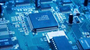 نقش کمپرسور در صنایع الکتریکی ، الکترونیکی و دیجیتالی