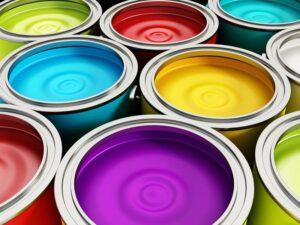 نقش کمپرسورباددرصنایع شیمیایی ، رنگ و رزین