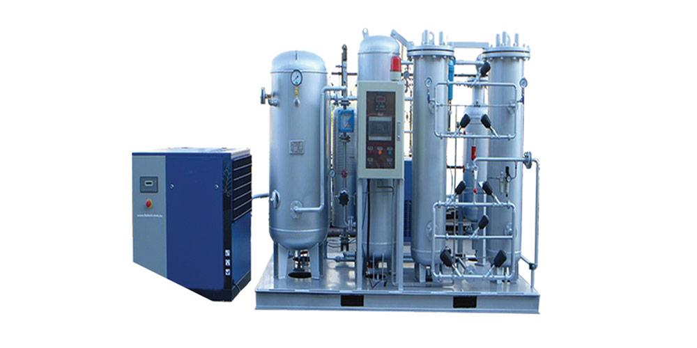 عملکرد کمپرسور اکسیژن ساز صنعتی