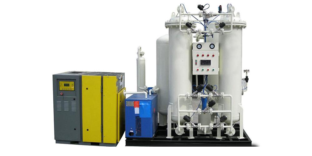 کاربرد کمپرسور اکسیژن ساز صنعتی