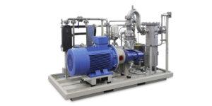 کمپرسور اکسیژن ساز صنعتی چه کاربردهایی دارد؟