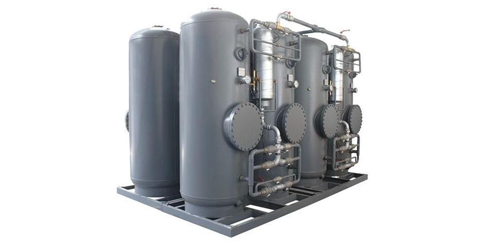 کاربردهای کمپرسور اکسیژن ساز صنعتی