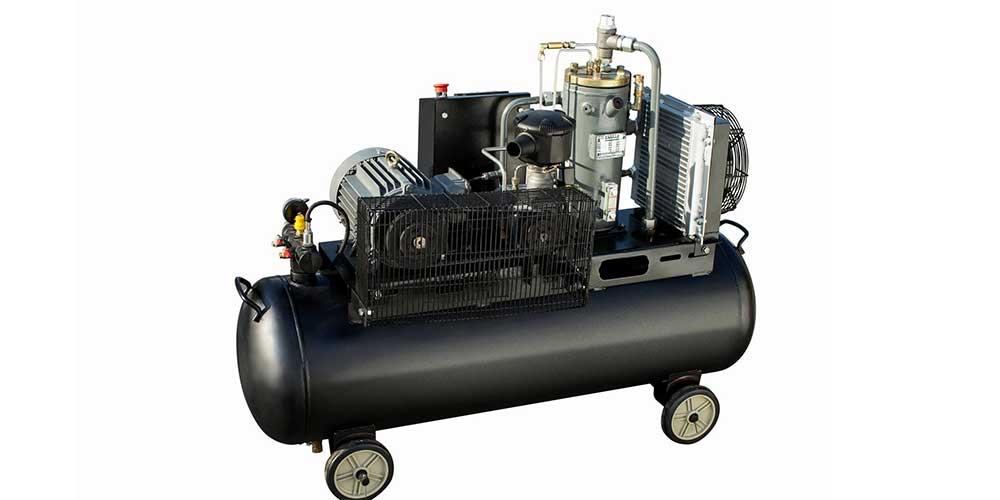 قیمت انواع کمپرسورهای صنعتی هوا فشرده