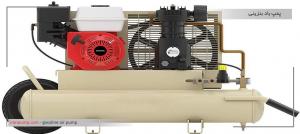 اطلاعاتی جامع در مورد پمپ باد بنزینی