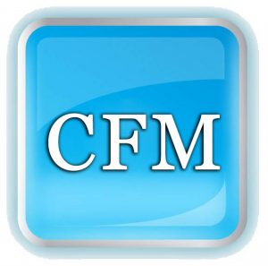 cfm air compressor